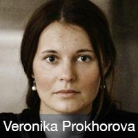 Veronika Prokhorova