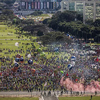 Occupy Brasilia