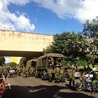 Occupy Brasilia
