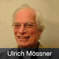 Ulrich Mössner