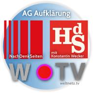AG Aufklärung