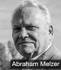 Abraham Melzer
