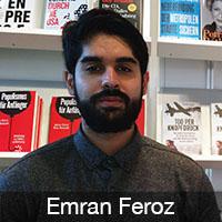 Emran Feroz