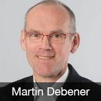 Martin Debener