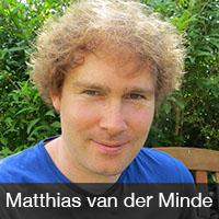 Matthias van der Minde