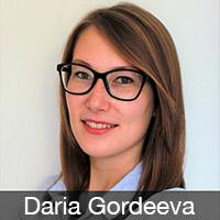 Daria Gordeeva