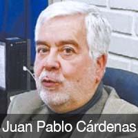 Juan Pablo Cárdenas