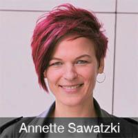 Annette Sawatzki