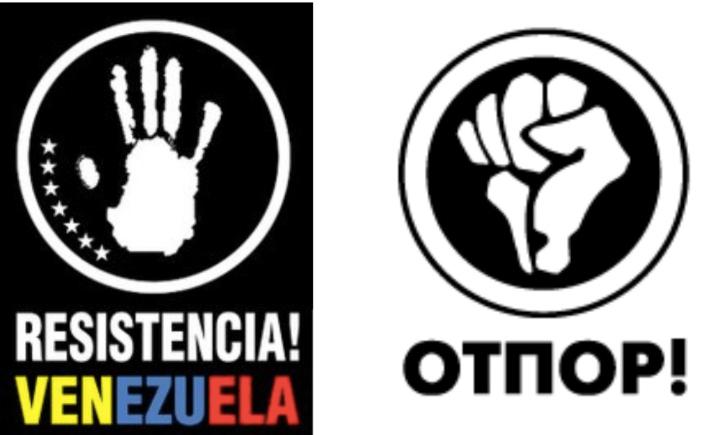 Ausgestattet mit dem Geld libertärer Oligarchen und den Soft-Power-Waffen  der US-Regierung trugen die radikalen venezolanischen Kaderorganisationen  die ... 6d73a70d7a18a