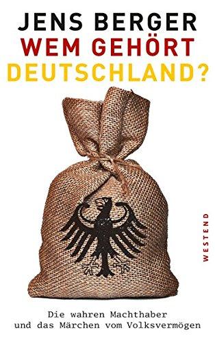 Wem gehört Deutschland