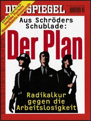 Schröders Denkfabrik: Abschied von der Arbeitslosigkeit?