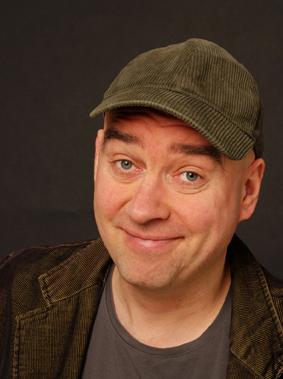 Kabarettist HG. Butzko