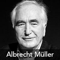 Albrecht Müller