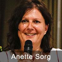 Anette Sorg