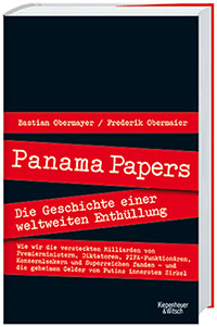 Buch Panama Papers