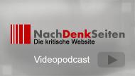 Der Podcast der NachDenkseiten auf Youtube