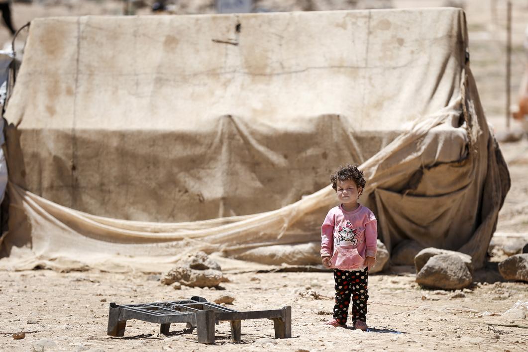 """""""Für Sama"""" – Kitsch und Kriegsverlängerung für Syrien"""