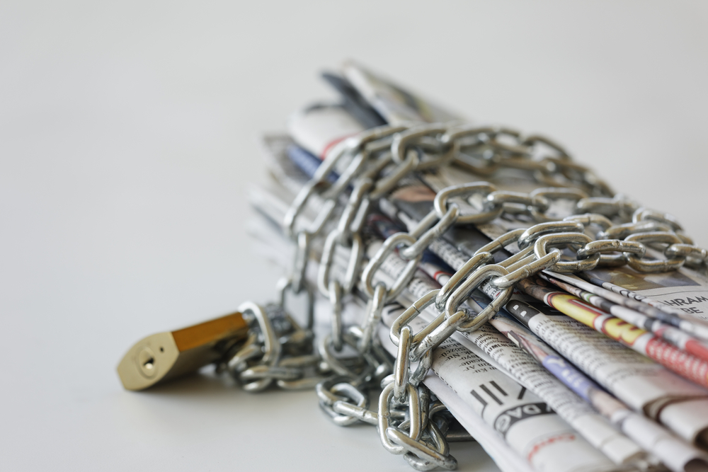 Warum sind Assange und Manning noch nicht auf freiem Fuß, wenn gleichzeitig in London offiziell die Pressefreiheit diskutiert wird?