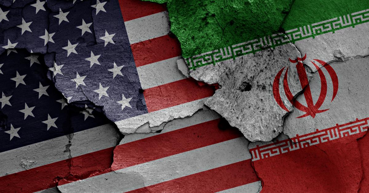 Bildergebnis für Sanktionen – Trumps unbeachteter Krieg gegen Iran