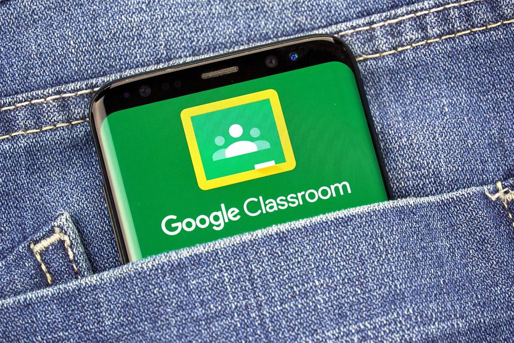 Lernen für Google. Wie die Digitalisierung der Schulen unsere Kinder systematisch und vorsätzlich entmündigt.