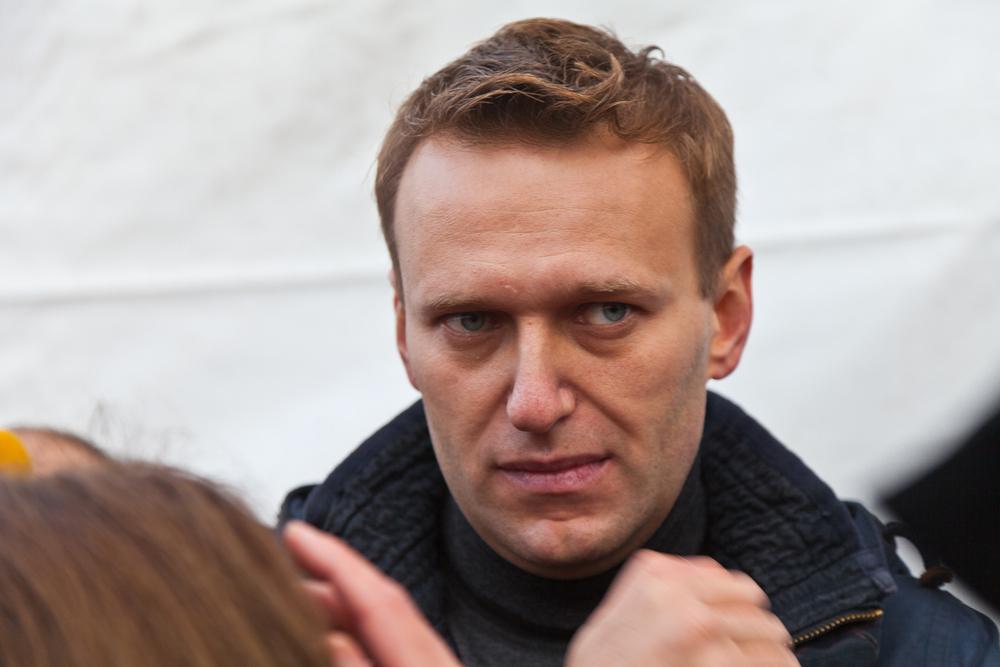 «Никто не заставит нас проявлять уважение к подобным решениям». Кремль — о вручении Навальному премии Сахарова