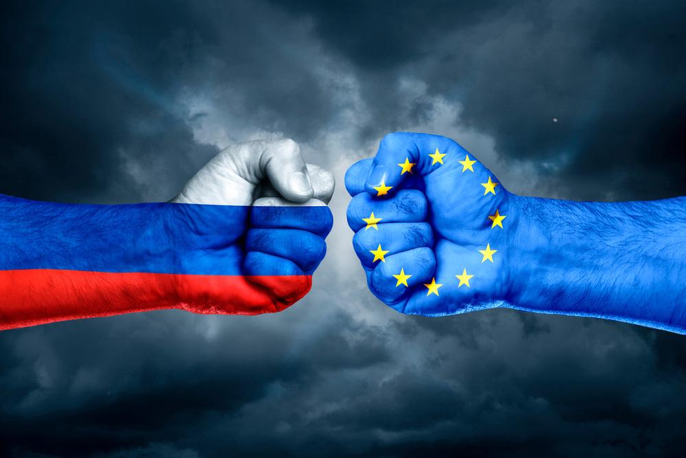 """Kriegstreiber gegen Russland: Das """"Spiel mit dem Feuer"""" wird ernst!"""