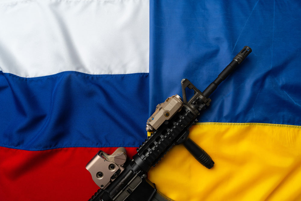 Ukraine: Stehen wir vor dem nächsten (großen) Krieg?