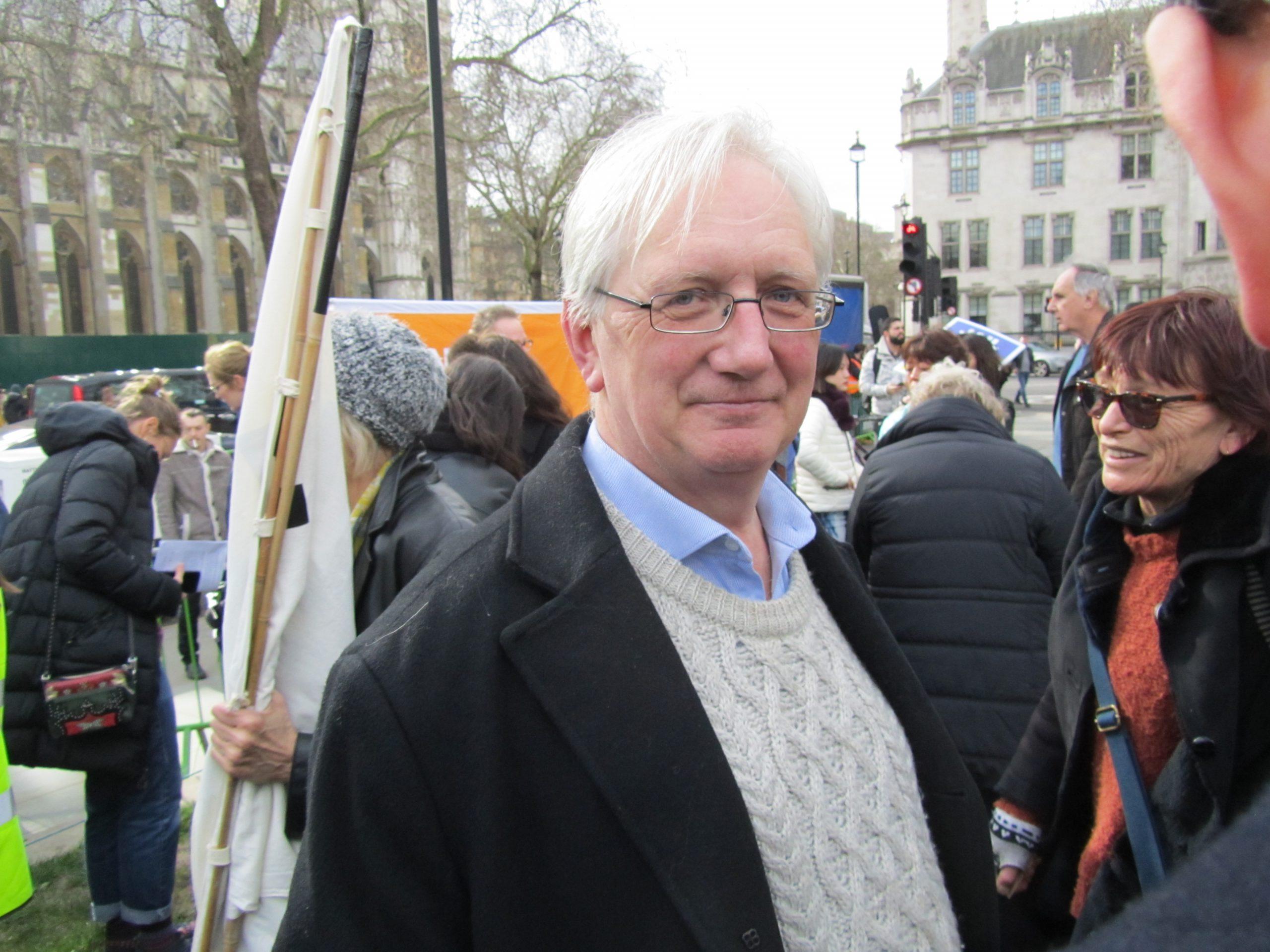 Die Inhaftierung von Craig Murray ist der jüngste Schritt im Kampf gegen den unabhängigen Journalismus