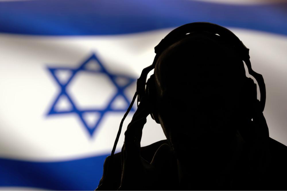 Lauschangriff mit israelischer Besatzungs-Technologie